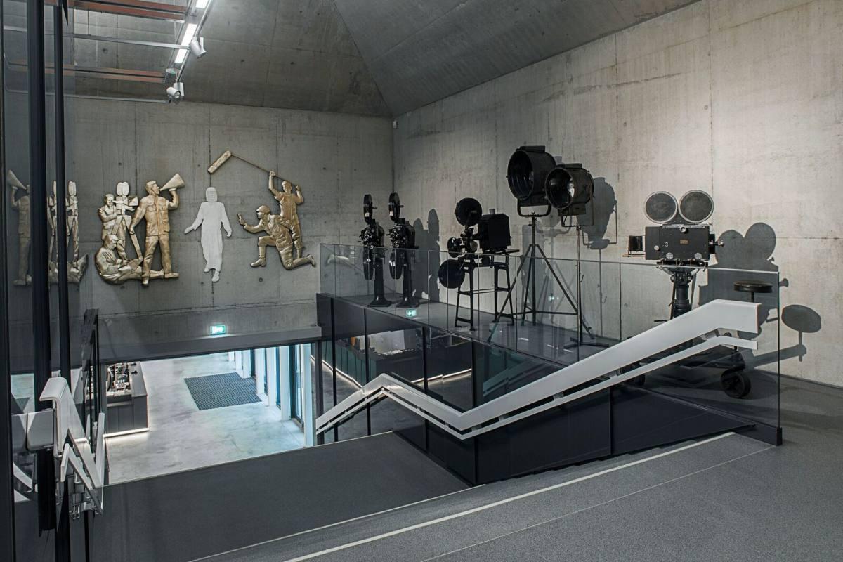 Eesti Ajaloomuuseumi Filmimuuseum