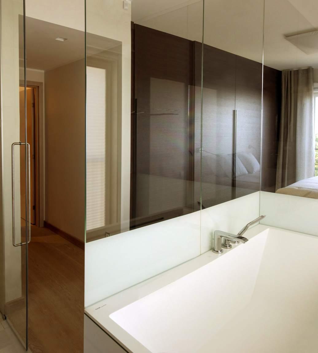 Klaassein vannitoas