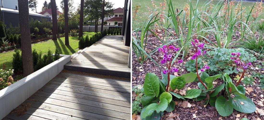Foto: Villem Garden Design