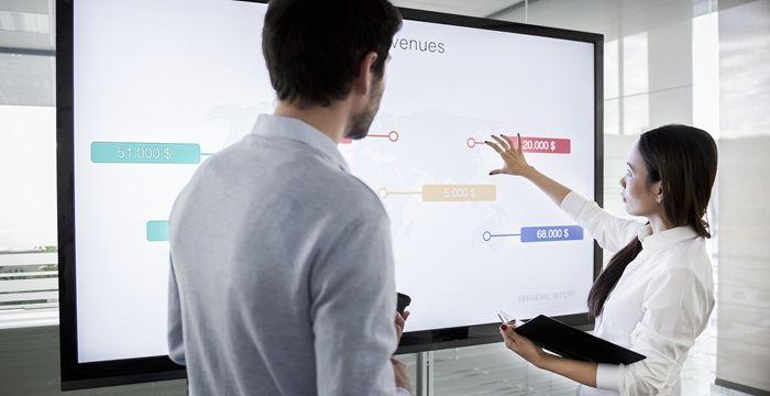 Kuidas mõjutab esitlustehnikast tulenev stress ärikliente?