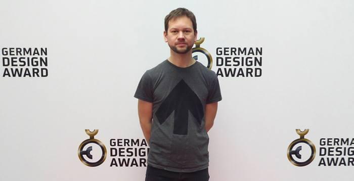 Saksa Disainiauhindade Special Mention preemiaga pärjati Eesti disainer