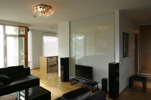 206c5a95430 FOTOD: Kodu korda — ka väike korter saab olla avaralt ja põnevalt ...
