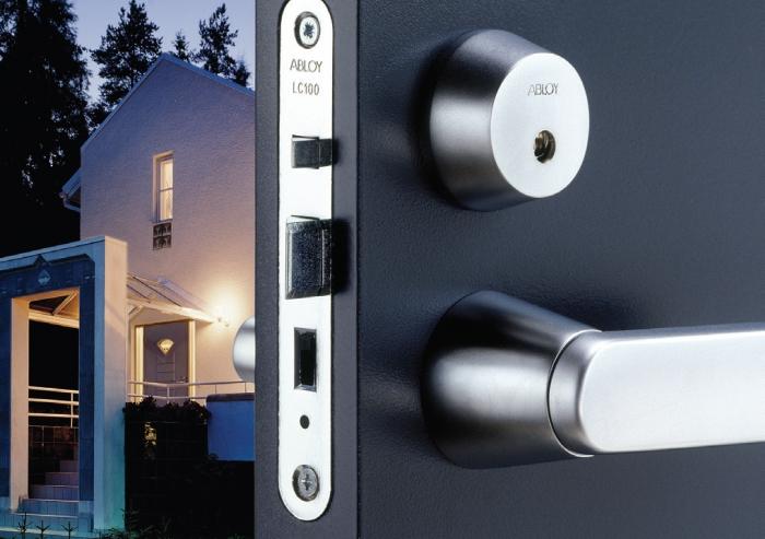 Kas valida mehaaniline või elektrooniline ukselukk?