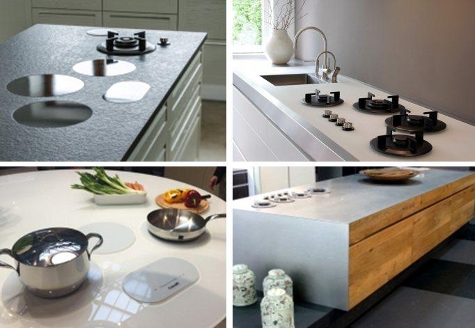 i-Cooking lahendused