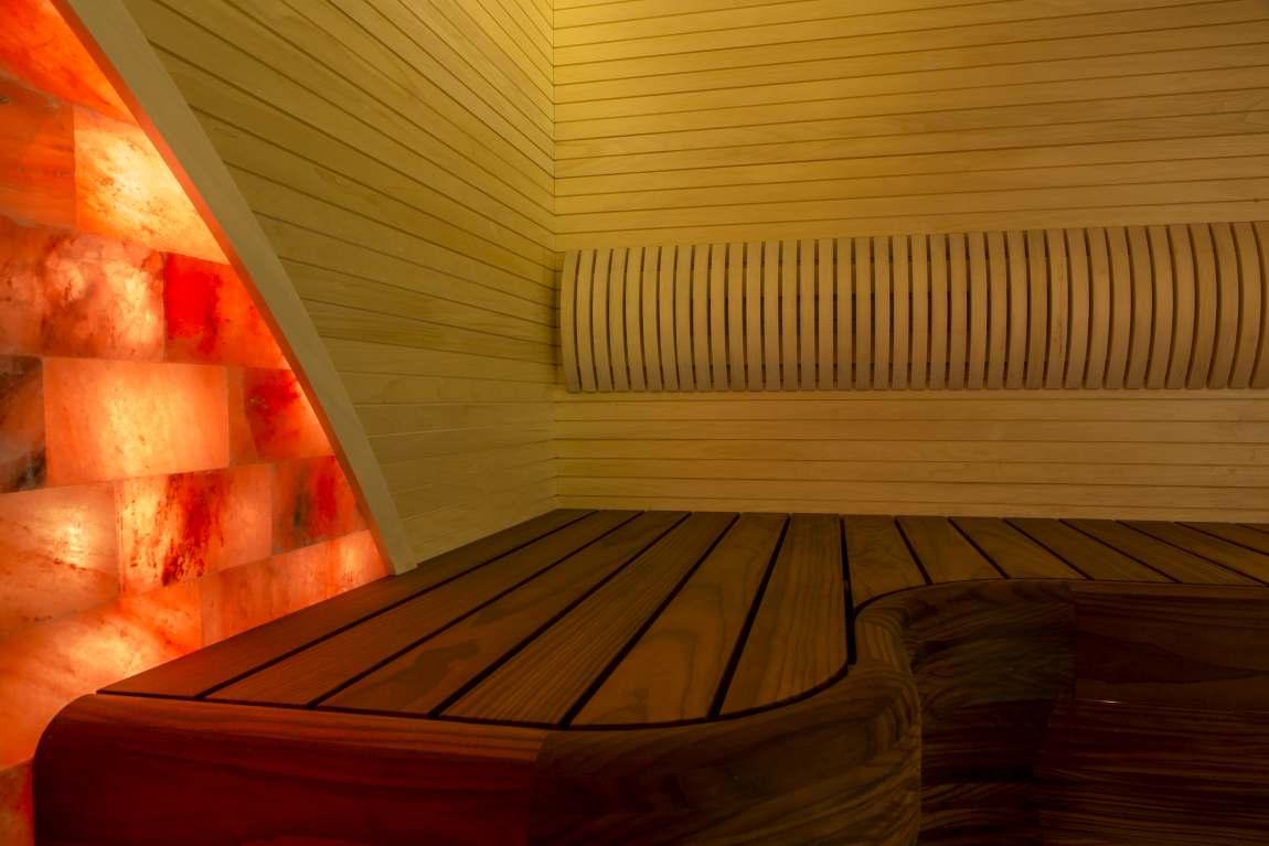 Sauna rõhtvooder. Foto: Haserv