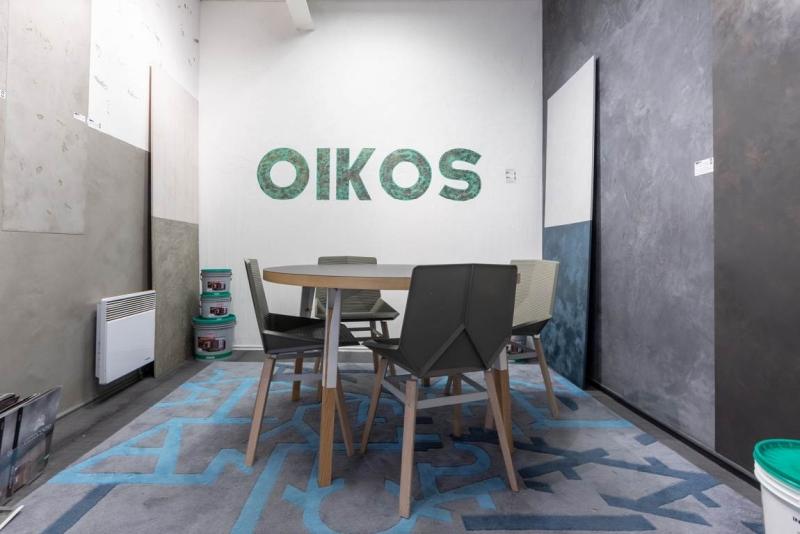 Dekoratiivvärvid - Floorin Interiors
