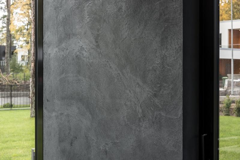 Suvemaja Kakumäel (Oikos dekoratiivvärvid)