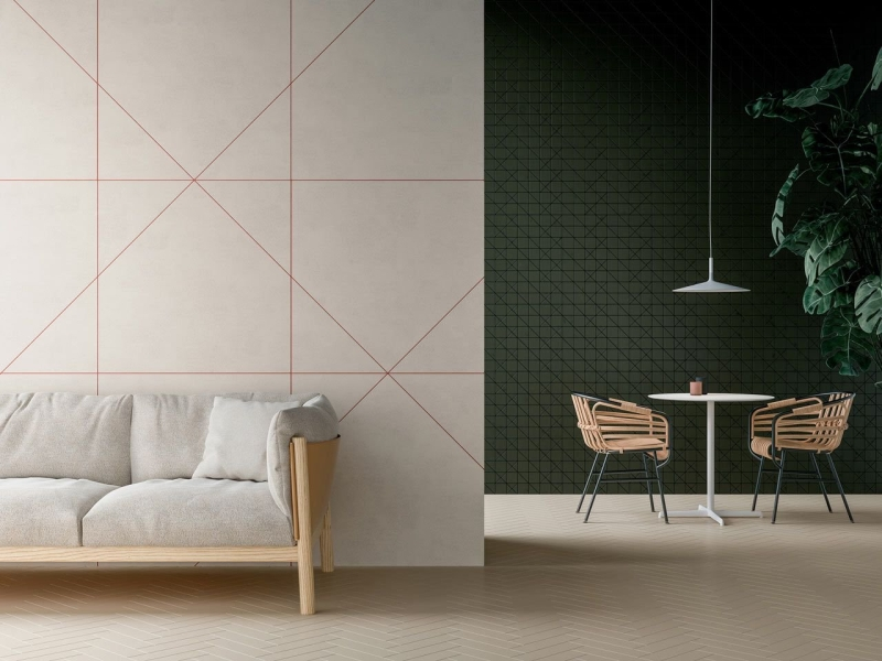 Keraamilised plaadid - Floorin Interiors
