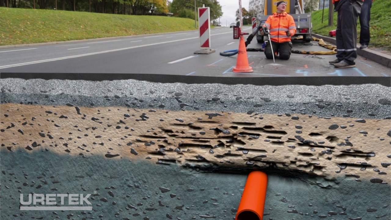 Maantee tõstmine ja stabiliseerimine