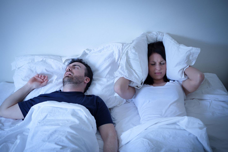 Vale madrats paneb meid une ajal vähkrema