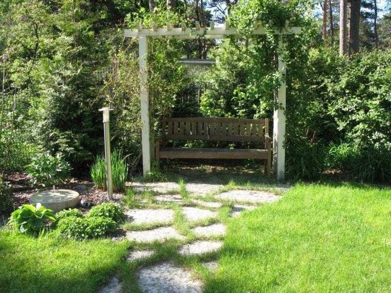 Foto: Kodune ja sõbralik vabakujulises stiilis aed, Kivisilla OÜ - Ülle Grišakov