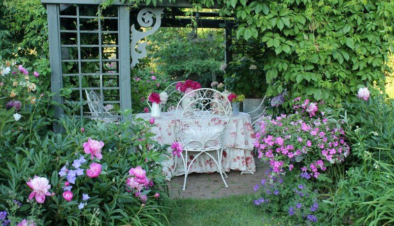 Foto: Aiken House & Garden