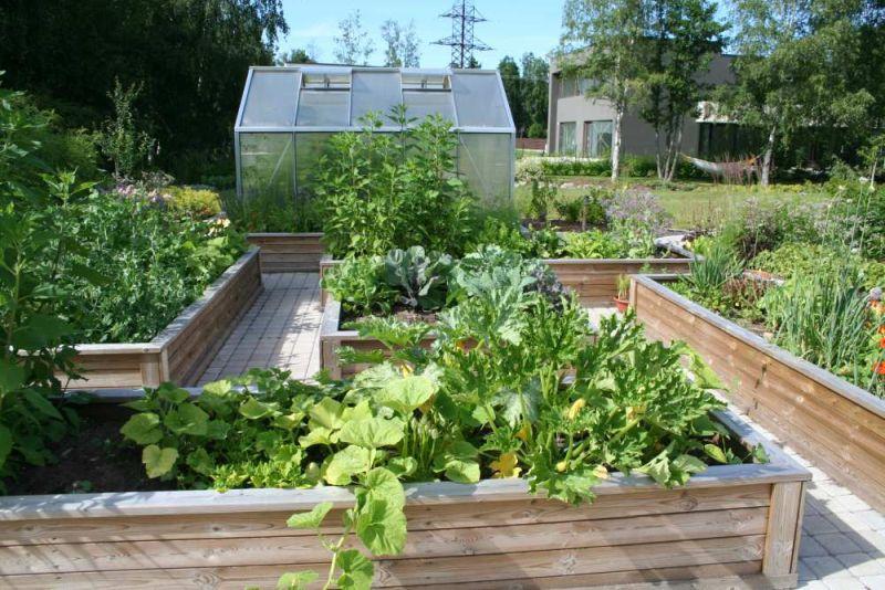 Tarbeaed, Villem Garden Design, Pille-Riin Villem