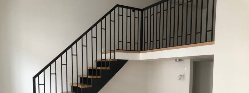 Milline trepp valida - STAIR24 teeb mõõtmise ja paigalduse lihtsaks!