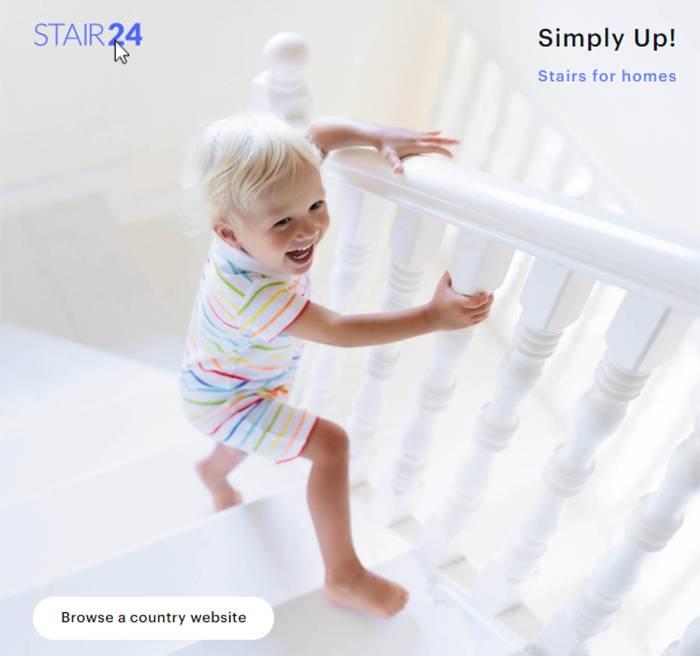 Stair24.ee abiga on treppide valimine ja tellimine lihtne.
