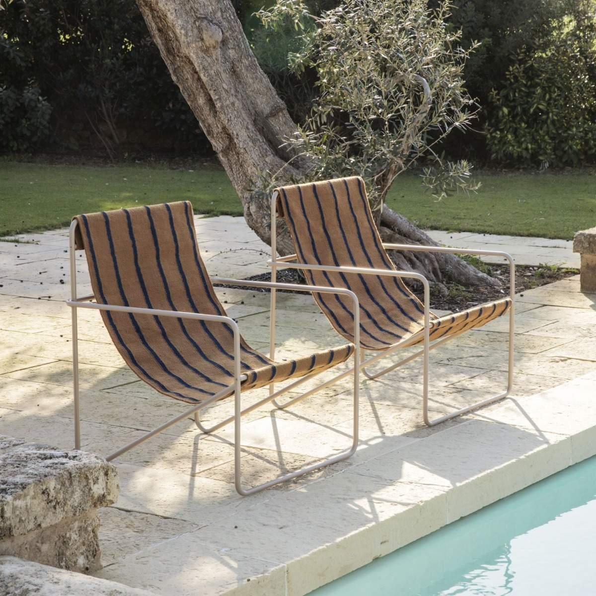 Desert toolid sobivad ühtmoodi hästi õue ja tuppa