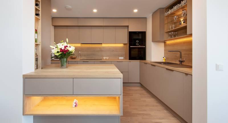 Köök eritellimusel: Milline on kauakestev ja moodne lahendus?