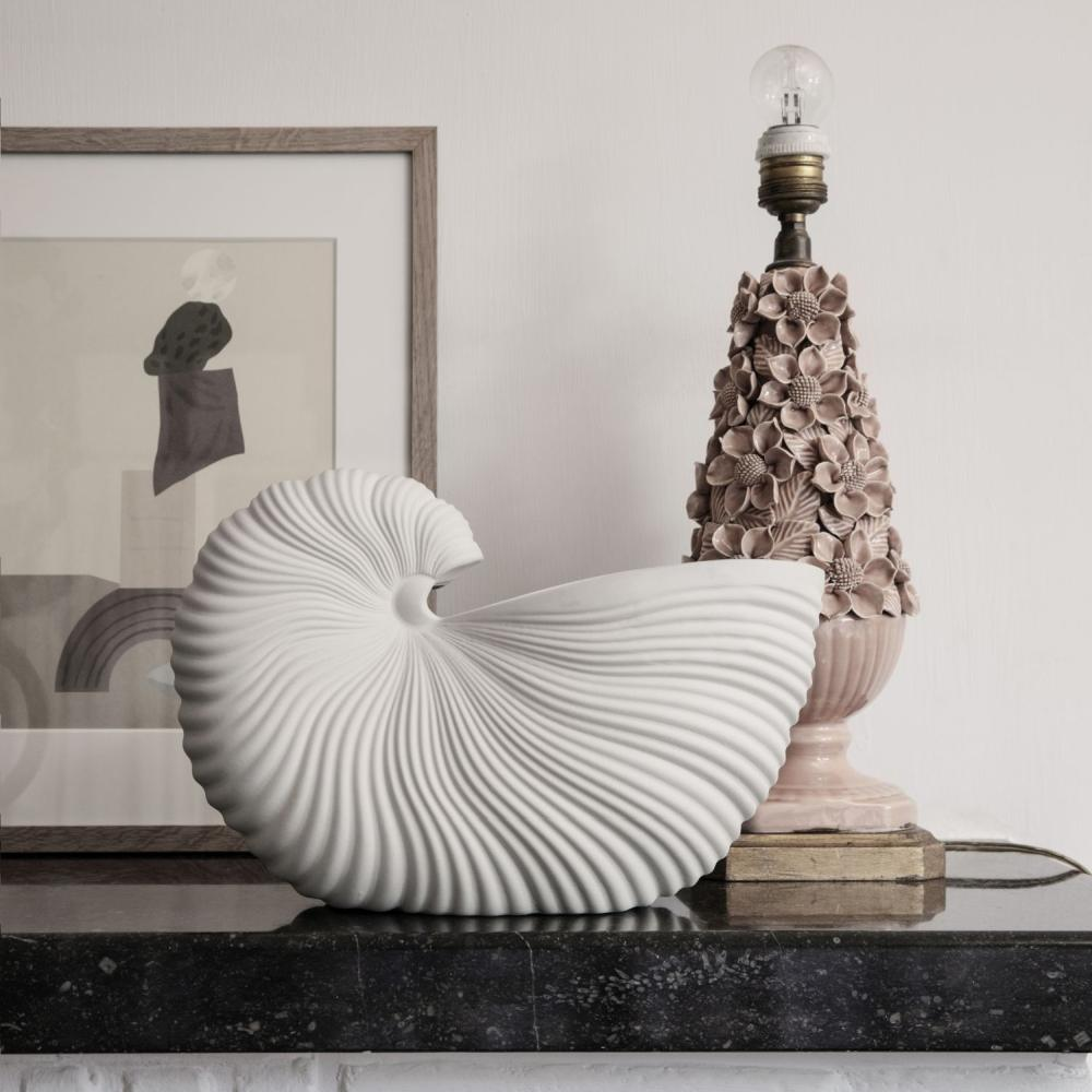 Shell Pot vaas. Tootja ferm LIVING