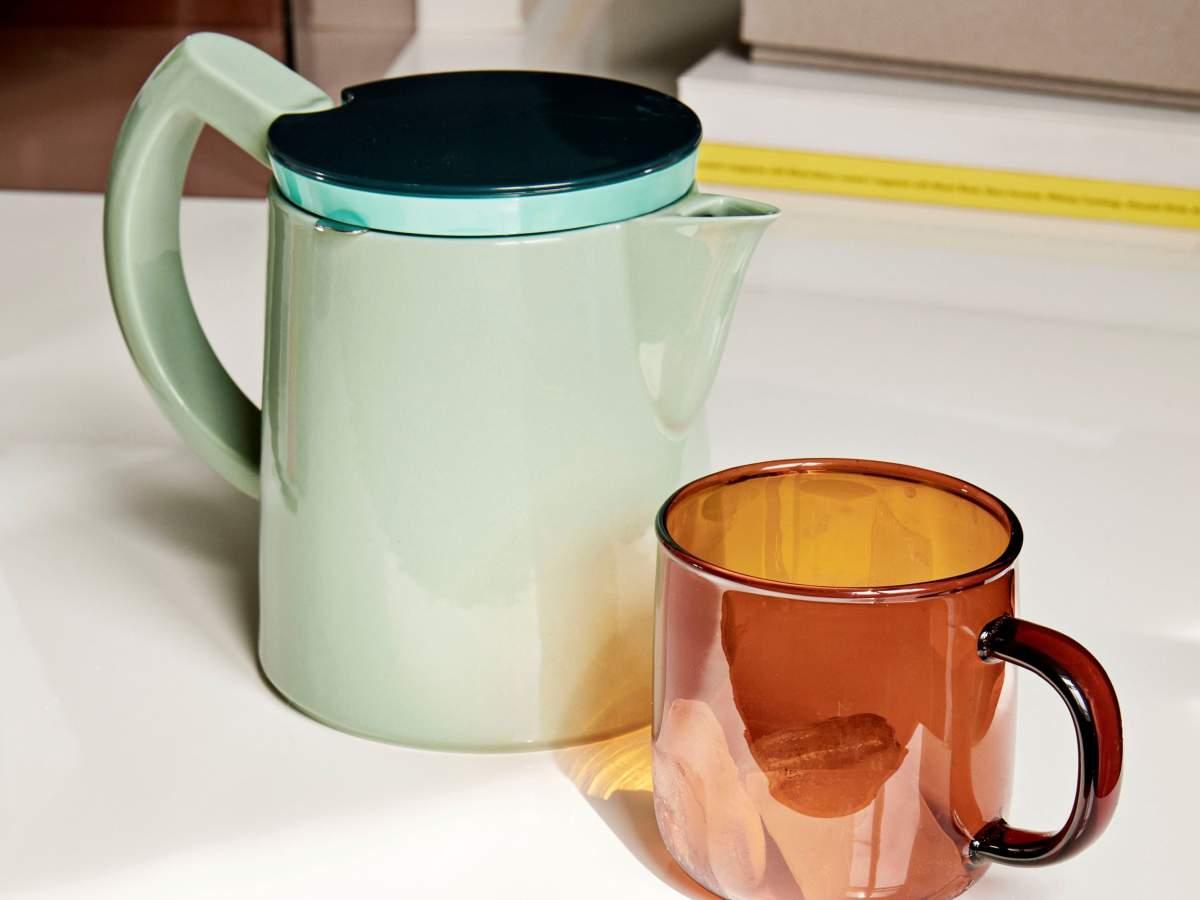 Coffe Pot kohvikann. Tootja: HAY