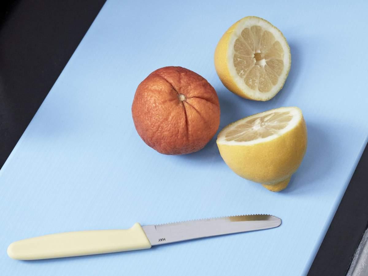 Vegetable Knife kööginuga. Tootja: HAY