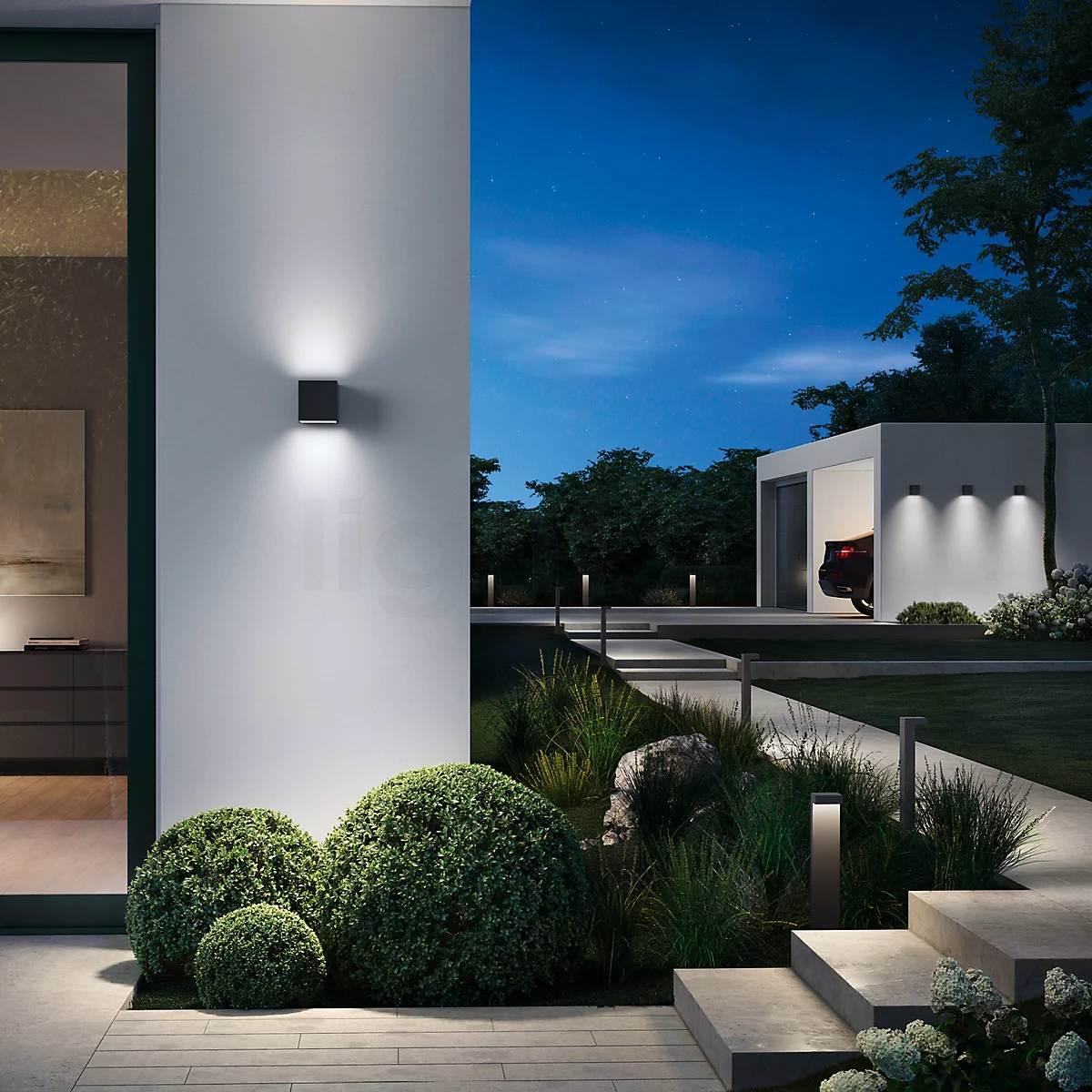 Välisvalgustus - Bega 24370 Wall Light LED